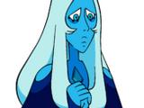 Mavi Elmas