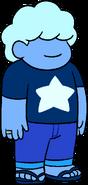 Steven sapphire