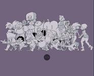IJQ Characters