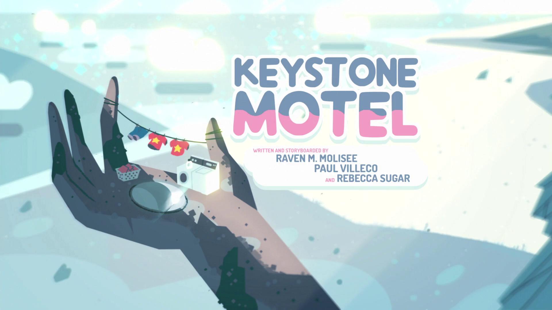 Keystone Motel/Gallery