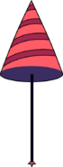 Sardonyx Drill (Hammer)