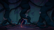 Jungle Moon Base BG