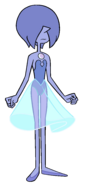 Blue Pearl -Courtroom Palette-
