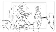 Pearl and Steg Board 1