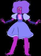 Rupphire Garnet