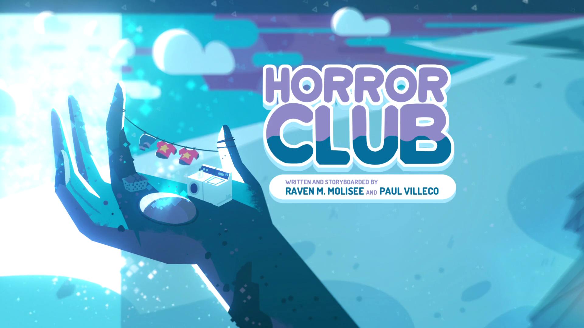 Horror Club/Gallery