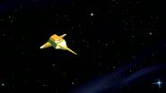 Lars of the Stars115