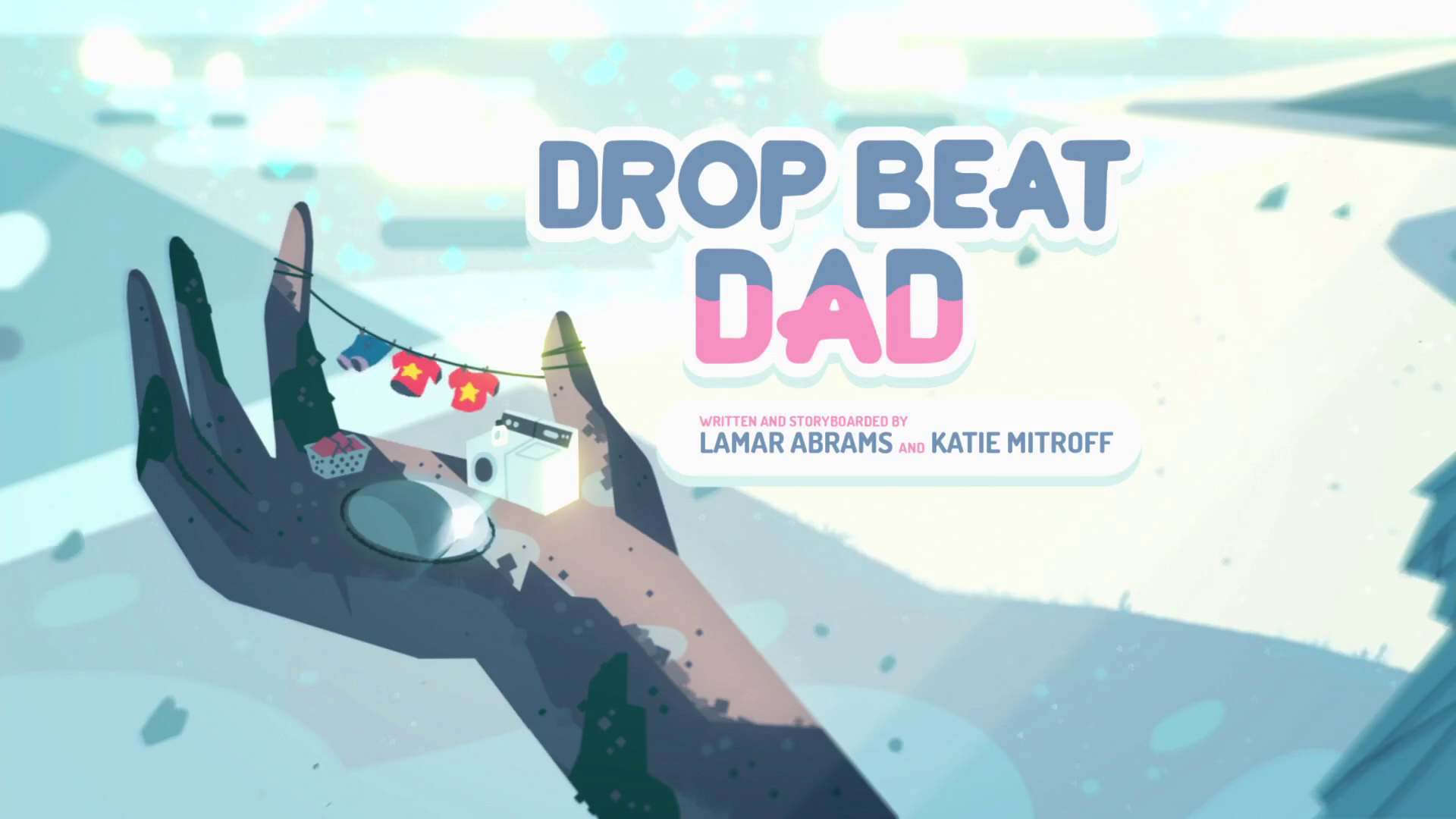 Drop Beat Dad/Gallery