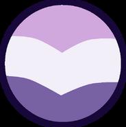 Purple Quartz Gemstone