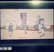 SUF Opening 7 Storyboard