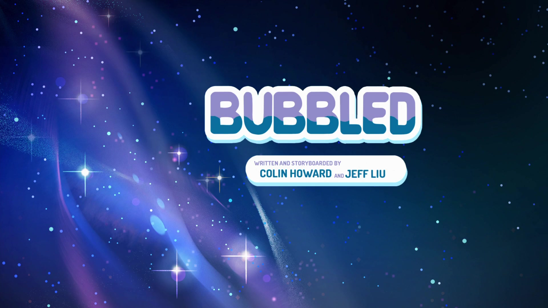 Bubbled/Gallery