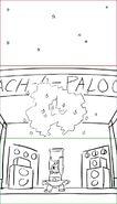Sadie's Song Storyboard 33