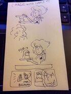 Lapis sketch 09