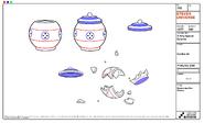 Cookie Jar Model Sheet