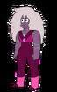 Purple Jasper (Pink Colony Uniform) by Kyrope