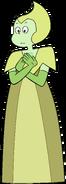 Green Yellow Jade (Chest) by RylerGamerDBS