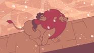 Steven's Lion (254)