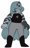 Zebra Jasper Shadow Palette