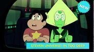 Steven Universe Gem Drill & Super Watermelon Island (Promo)