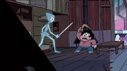 Steven The Sword Fighter 196