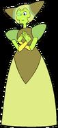 Olive Jade (Eye) by RylerGamerDBS