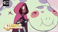 Unfamiliar Familiar I Steven Universe I Cartoon Network