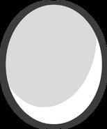 White Pearl Gemstone by RylerGamerDBS