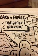 Lars and Sadies comic1