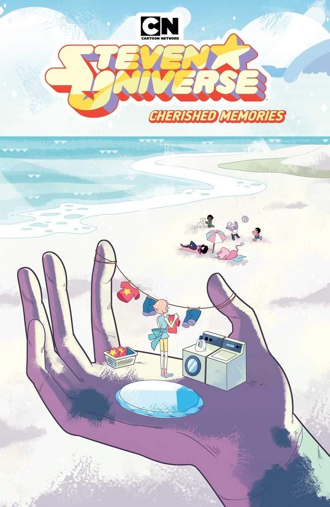 Steven Universe: Cherished Memories