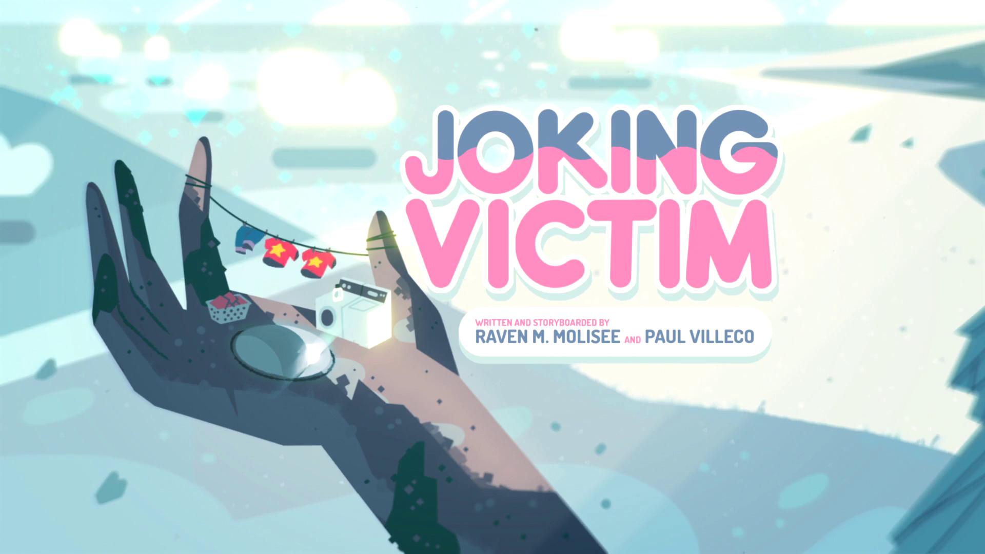 Joking Victim/Gallery
