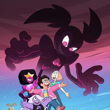 Steven Universe Movie Watch Online – В волшебном мире самоцветов живет обаятельный паренек стивен.