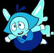 AquamarineModelSheetPose6ByChara