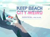 Beach City i Jego Dziwadła