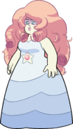 Pearl Rose - By Chara