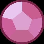 Rose Gem Cloudy Palette