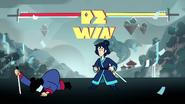 Steven vs. Amethyst 149