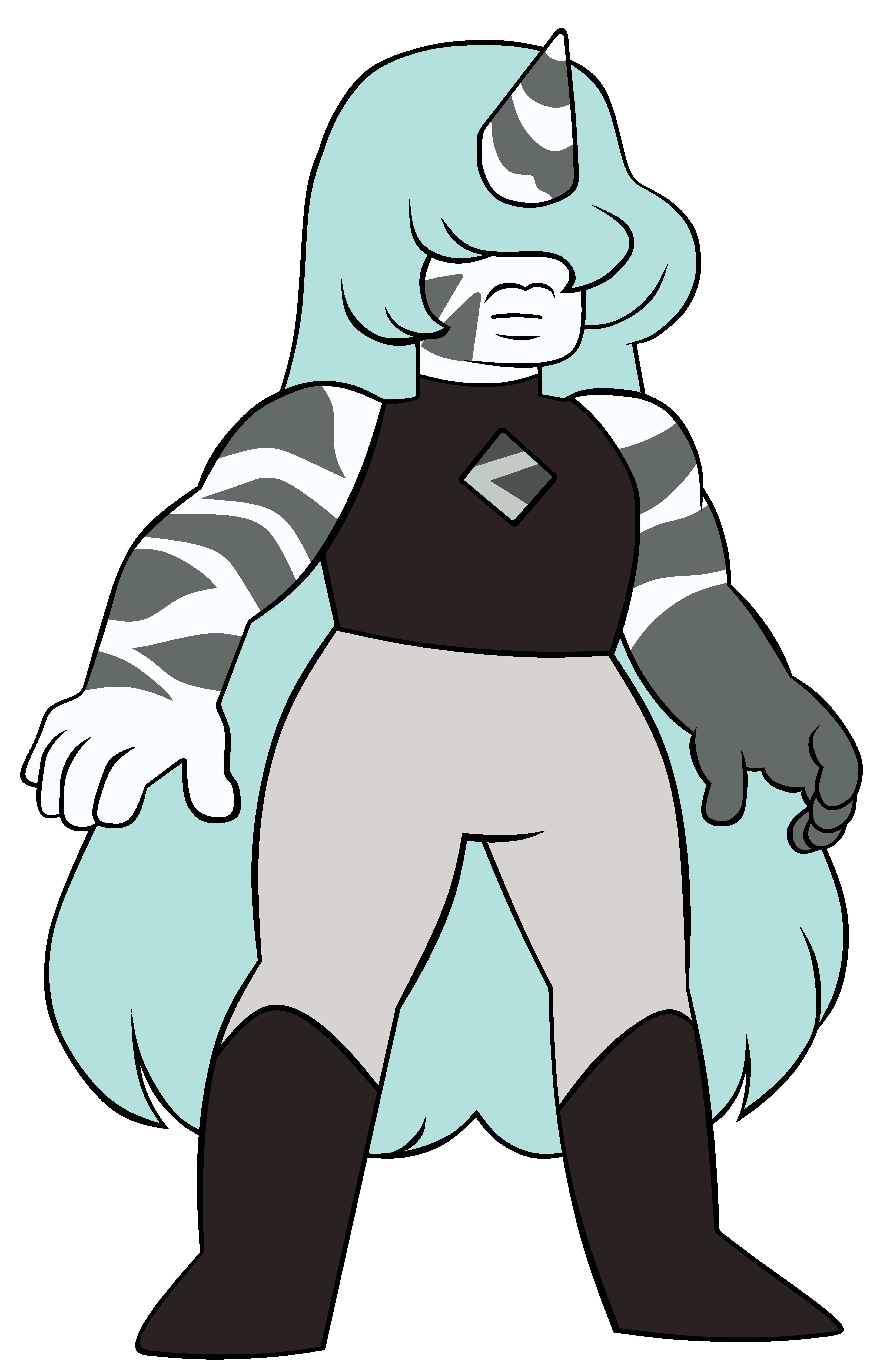 Zebra Jasper (singular)
