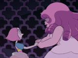 No One Can Know (Pearl & Pink Diamond's Secret)