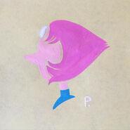 Gauche Pearl By Hilary Florido