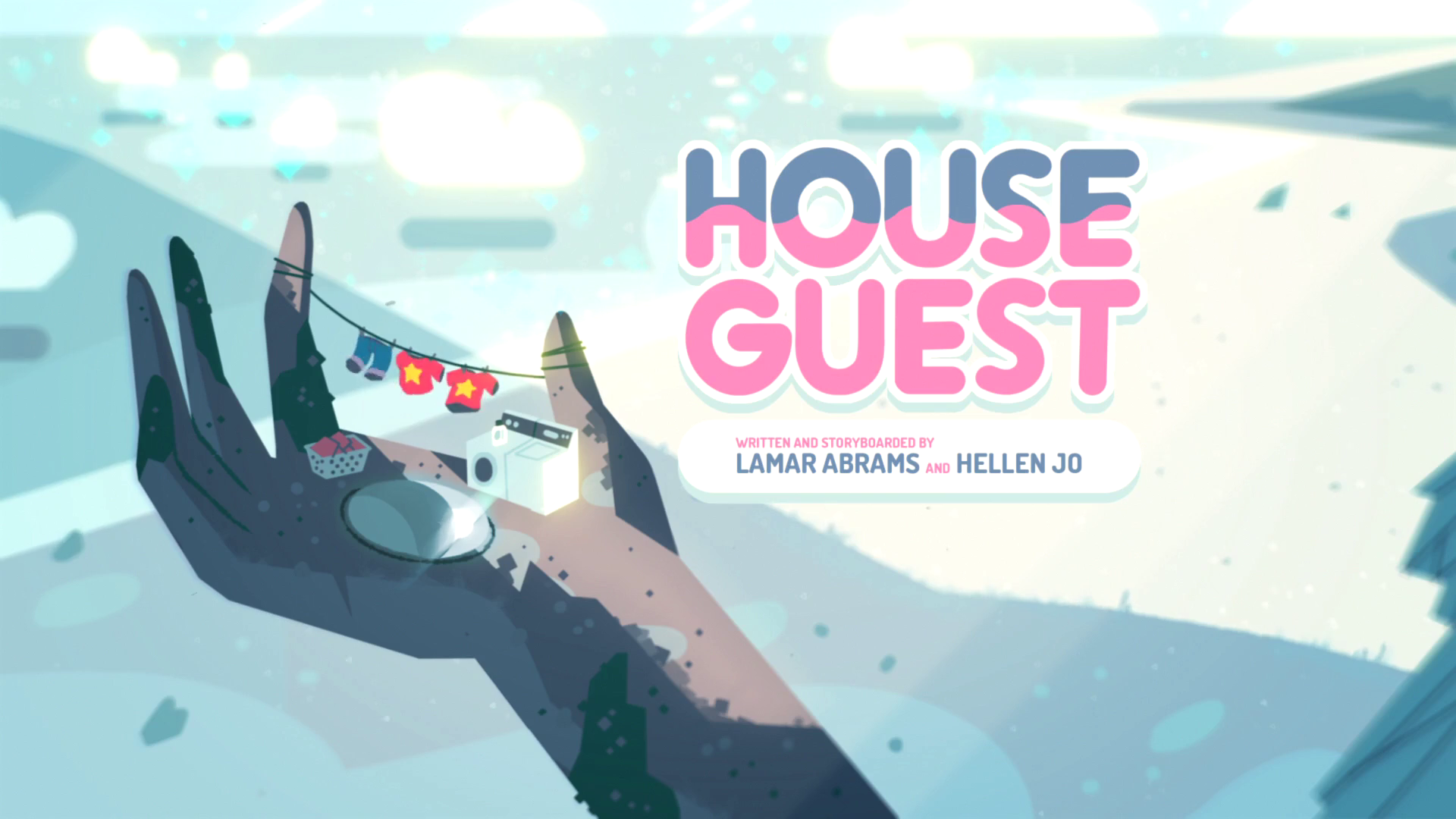 House Guest/Gallery