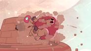 Steven's Lion (257)