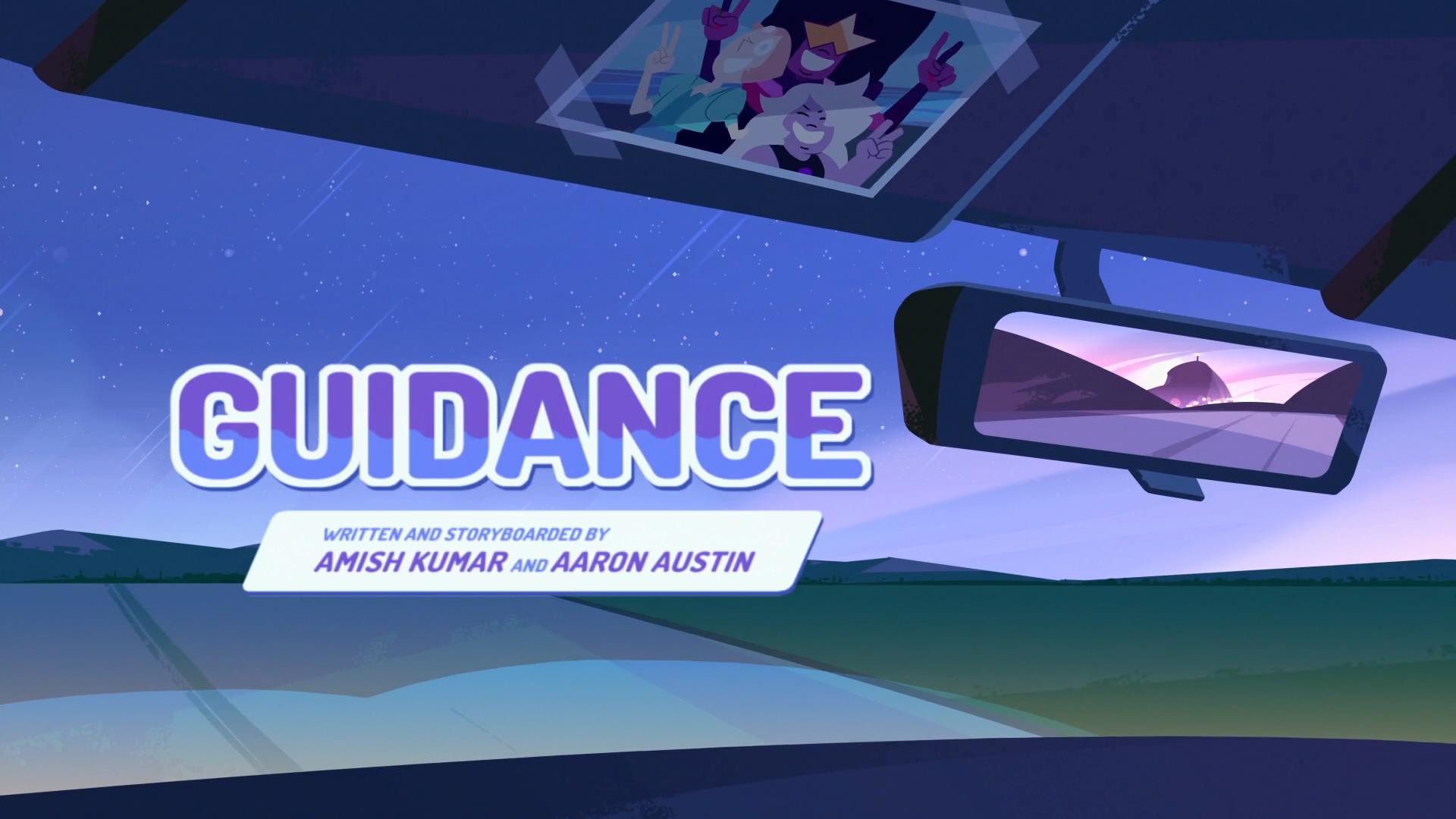 Guidance/Gallery