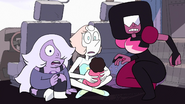 Three Gems and a Baby 218