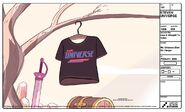 Mr. Universe Shirt