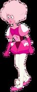 Pink Diamond (1) by RylerGamerDBS