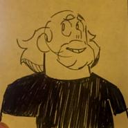 Greg Post-It