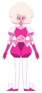 I Told You Rose Was Pink Diamond But Y'all Didn't Believe Me