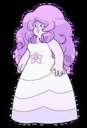Rose Quartz - Night Pallete