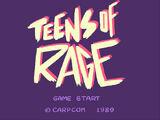 Teens of Rage