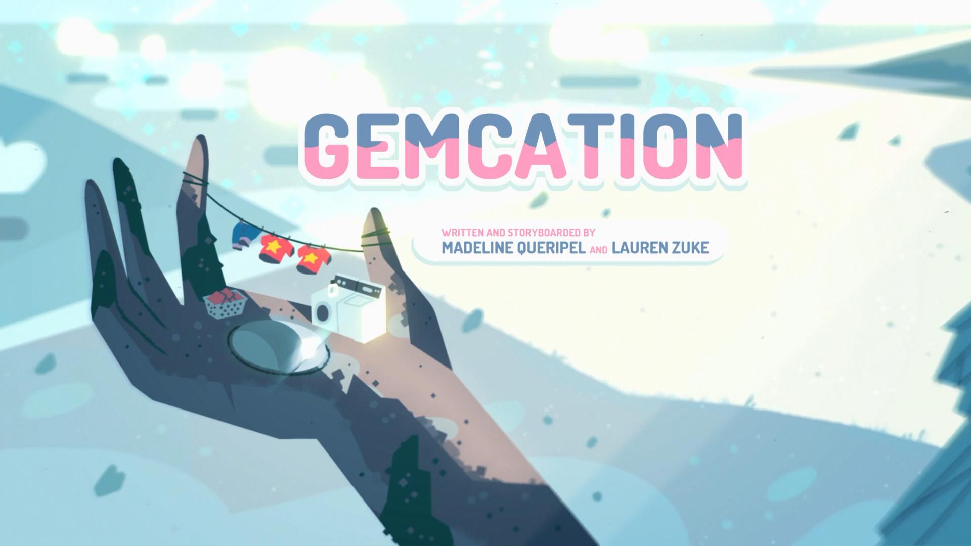 Gemcation/Gallery